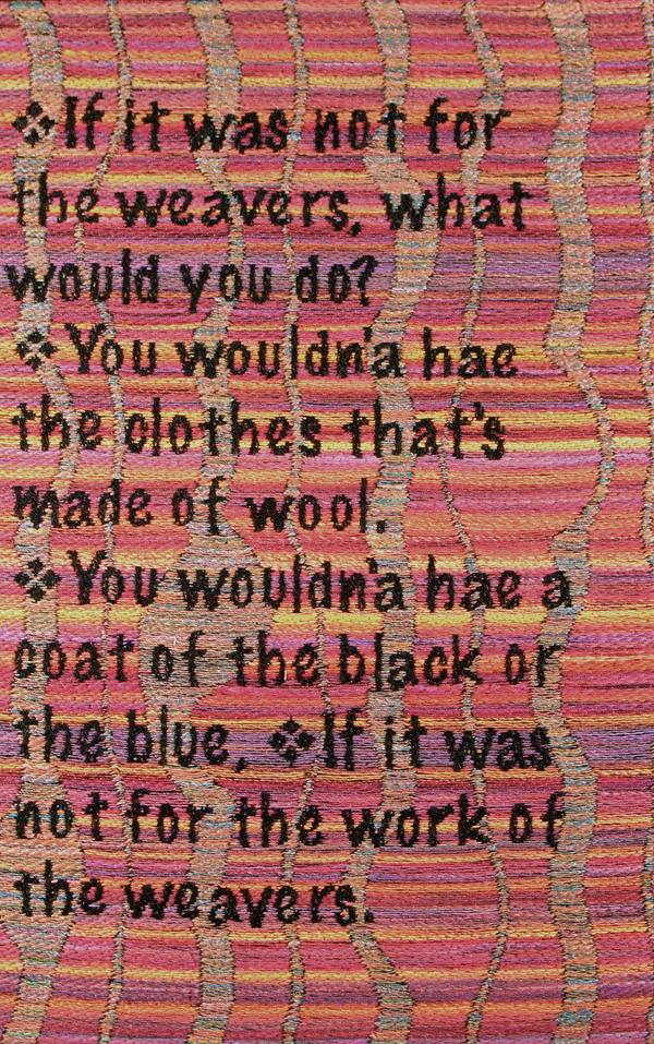 Weaverswork
