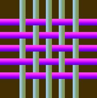 Weavediagram