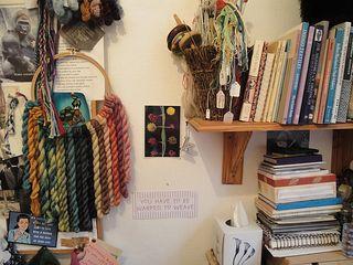 Yarn&books