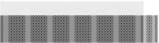 Patterned granite&crepe stripes3