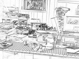 Studio drawingP9130249