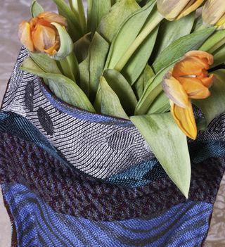 Alice's Tulip Pot