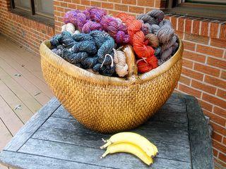 Basketofyarn