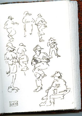 Littleleaguesketches