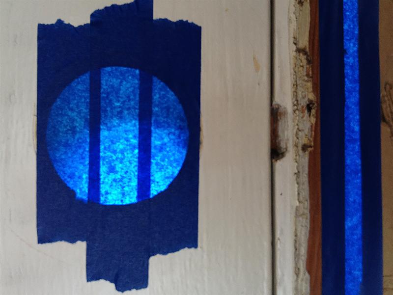 Bluetape