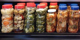 Pickledveg