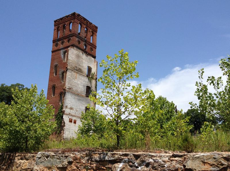 Woodside Mills