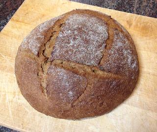 Sproutedwheatbread