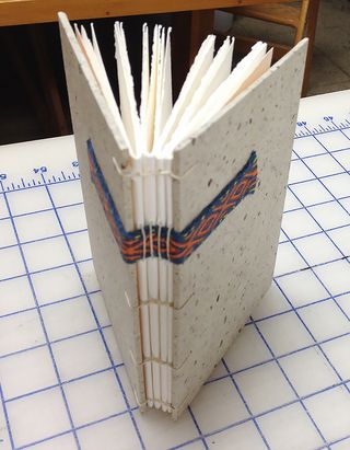 Bookwband