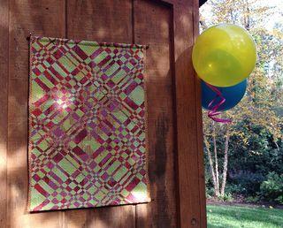 Hanging&balloons