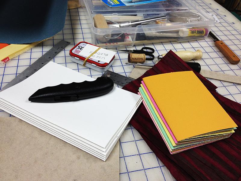 Foldingpaper