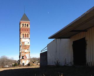 Buffalo Mill