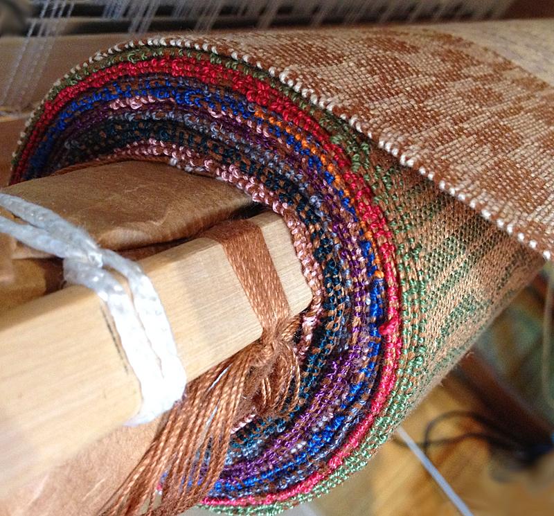 Clothbeam