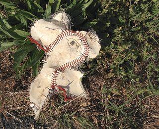 Baseballstitch