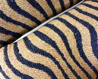 Double twill pillows