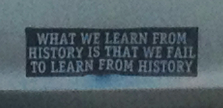 Learnfromhistory