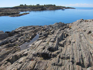 Maine Rocks5258