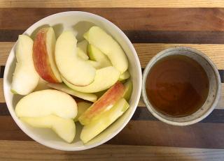 Apples&honey