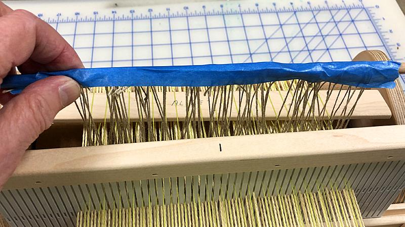 Stringheddles