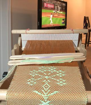 Weaving&TV4882