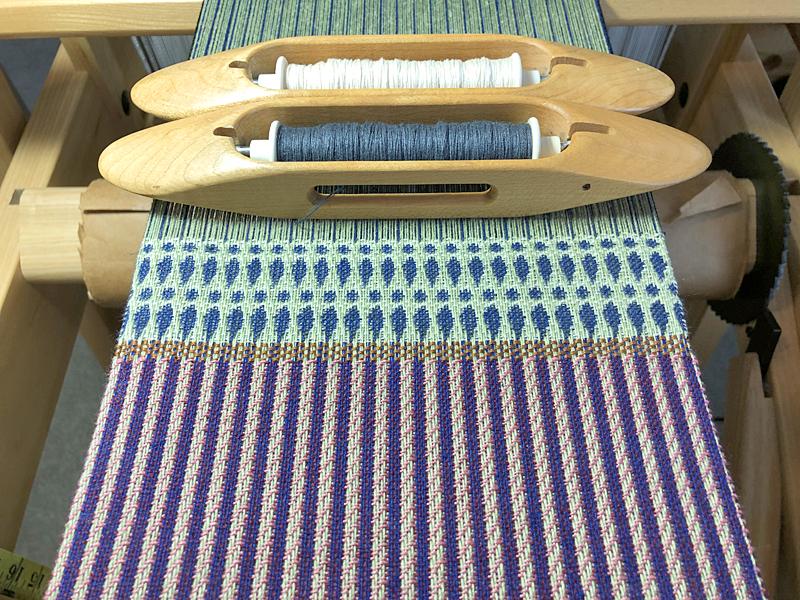 Double weave7059